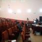 Присъстващите слушаха с галямо внимание изказванията в залата