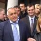 Бойко Борисов и Йорданка Фандъкова откриват църква в Рударци