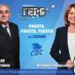 Кандидатурата на Васко Стоянов е издигната от коалиция ГЕРБ (СДС)