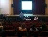 Васил Николов представи доклад за работата на настоятелството