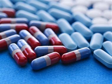 Амфетамини във Владая
