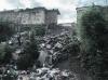 Преди година пространството между ромските къщи и ж.п. линията при Владая е било изчистено. Сега бунището е още по-голямо