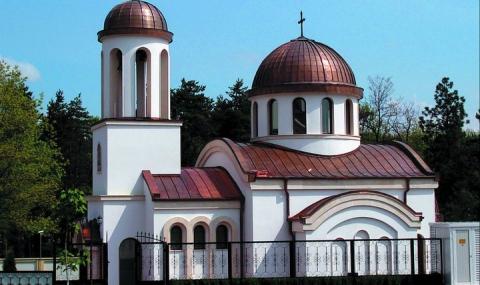 Владайци вече имат нова функционираща църква