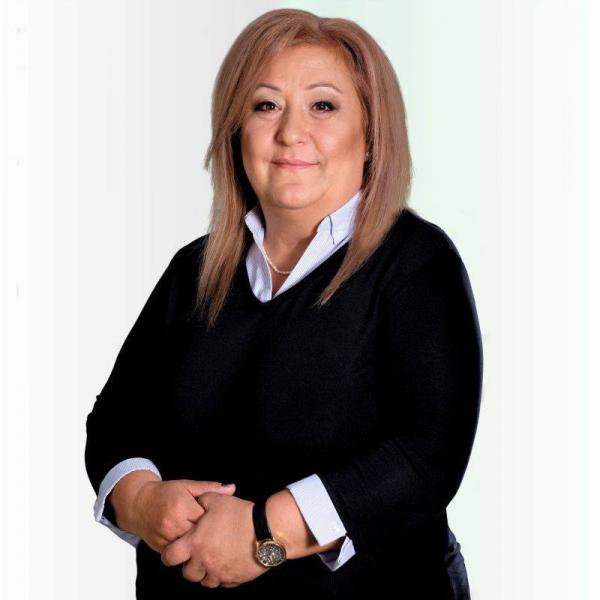 Цветанка Здравкова, кандидат за кмет на Владая