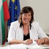 Росица Янакиева - кмет на Перник