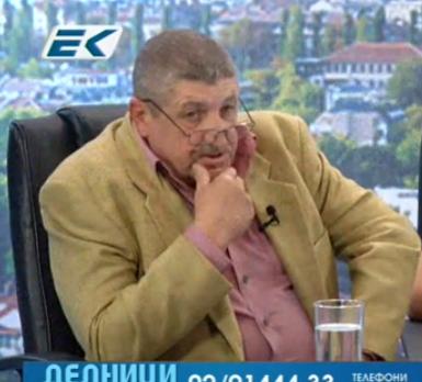 Николай Иванов - кандидат за кмет на Владая и за общински съветник в София