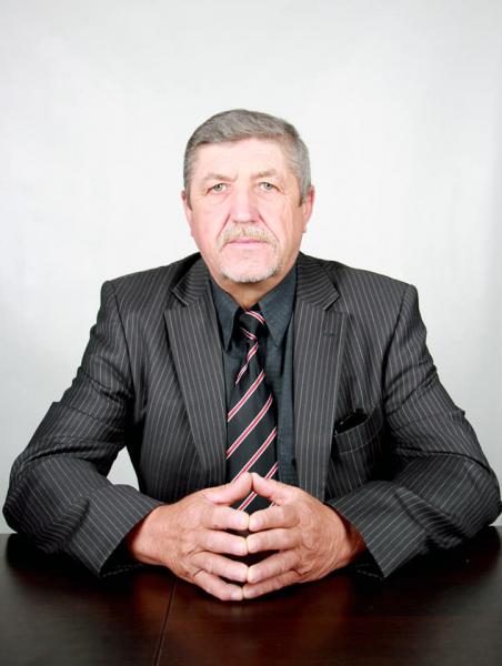 Николай Иванов, кандидат за кмет на Владая