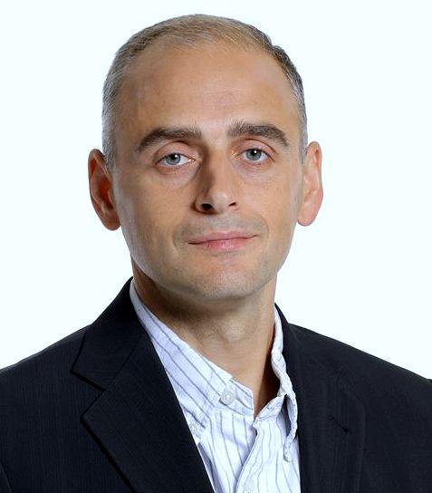 Тодор Петков - кандидат за кмет на район Витоша