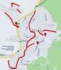 Карта на уличните ремонти във Владая